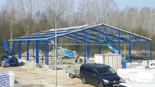 bouw-pruisscher-autoschade-kale-loods