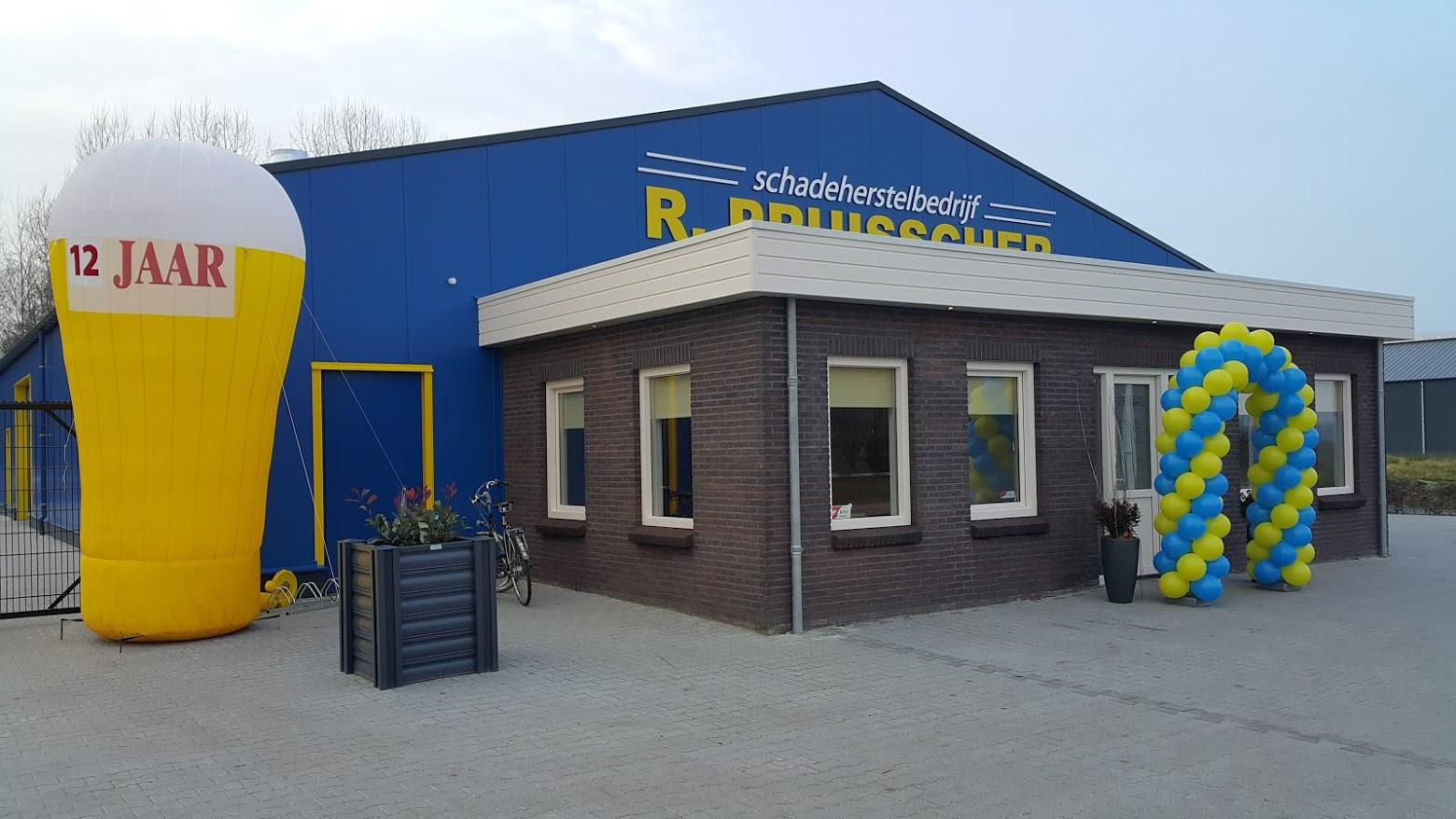 c8aef2456d4 Opening van ons nieuwe pand aan de Noorderkijl